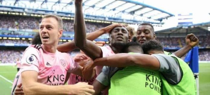 Ndidi Set For Leicester City's Premier League Century Appearance