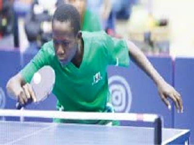 Nigeria Open: Kid Star Okanlawon Dazzles As Sanwo-Olu Reaffirms Support