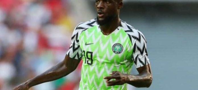John Ogu Asks Super Eagles To Boycott AFCON Qualifiers Over ENDSARS Massacre