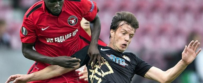 Paul Onuachu Nets Brace As Genk Records Another Win In Belgian League