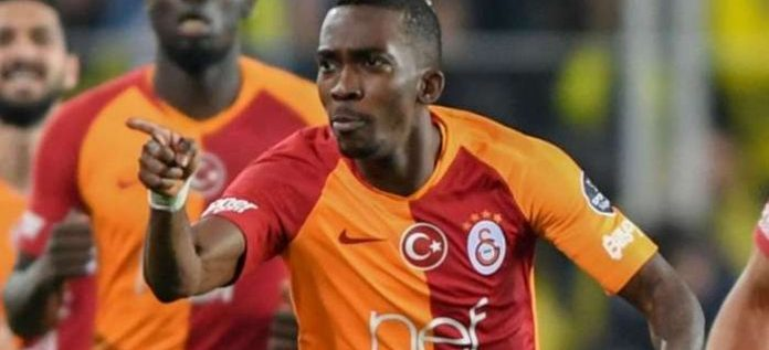It Was Not My Decision To Join Monaco – Onyekuru