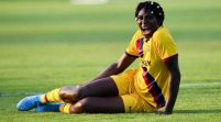 "The 'Betrayal' of Asisat Oshoala (Nigerians' 'Ph.D' Syndrome"")"