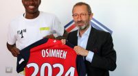 Lille Demands €80 Million From Liverpool To Sign Victor Osimhen