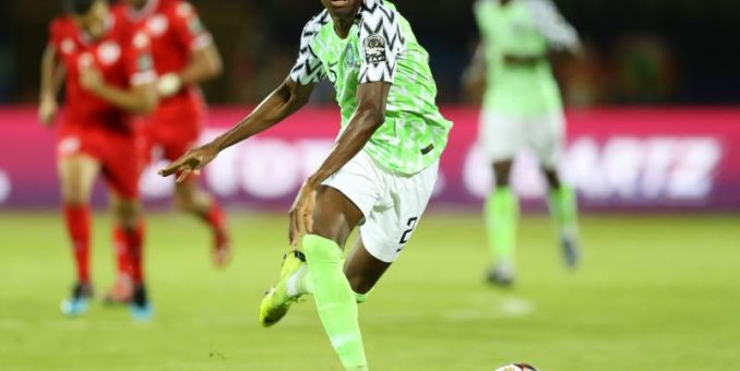 Victor Osimhen Joins League One Side Lille For €20m