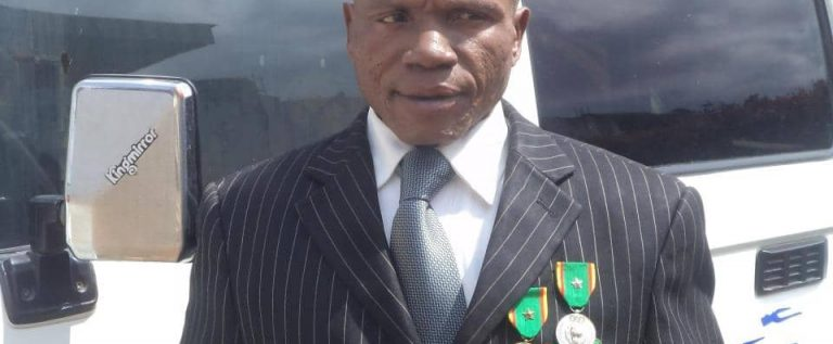 Pro Wrestling Africa president for burial Saturday in Yaoundé