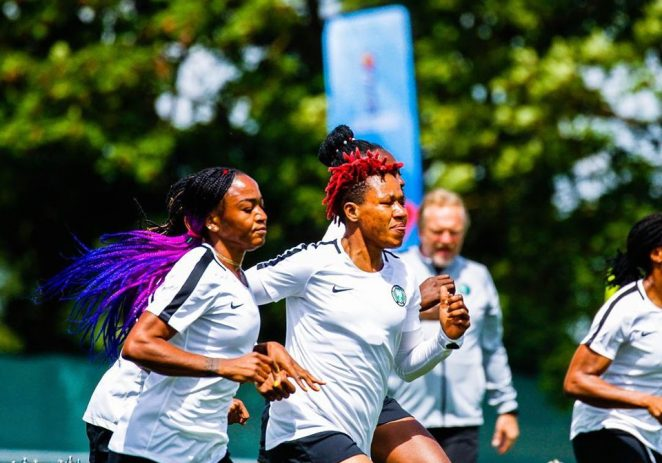 Rita Chikwelu Headlines Four Super Falcons Players To Watch Out For In Aisha Buhari Cup
