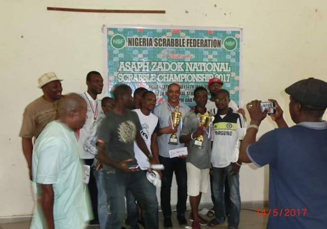 Nigeria Scrabble Federation Holds National Championship In Abuja