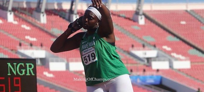 African Games Day 15 Team Nigeria Review (Friday, August 30th)
