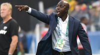 'I Am Innocent' Siasia Insists On FIFA Ban, Hands Over case to Legal Team