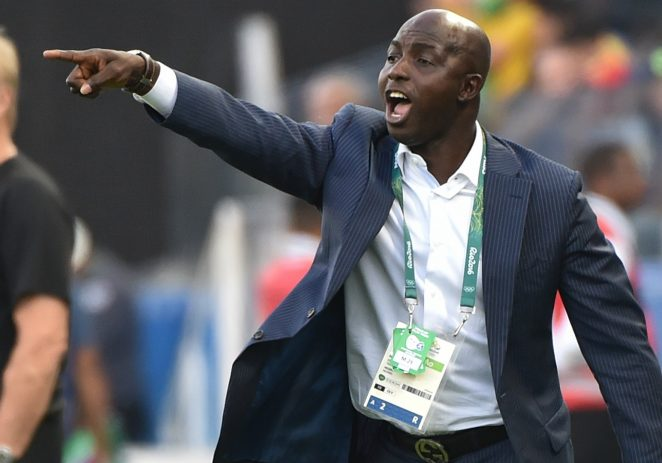 How Sports Minister, NFF, Former Teammates Abandoned Siasia During Life Ban