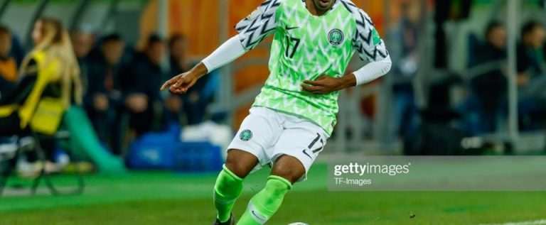 Flying Eagles Pip South Africa 2-1 In Africa Games Football