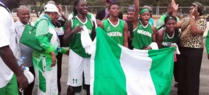 African Games Day 14 (Aug 29) Team Nigeria Competition Menu