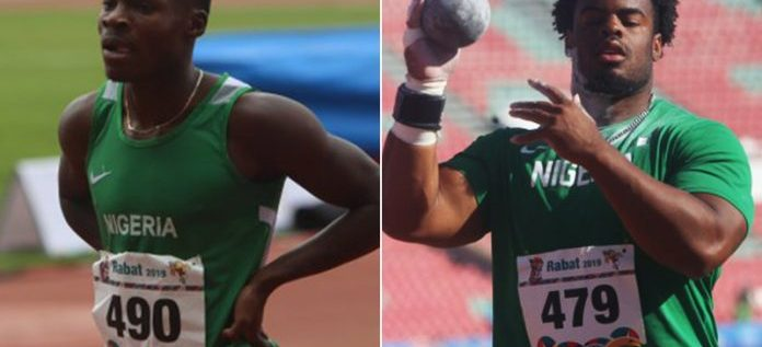 African Games Day 12 Team Nigeria Review