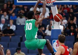 D'Tigers Defeat South Sudan 76-56 In 2021 Afrobasket Qualifiers