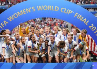 South Africa Withdraws From 2023 Women's World Cup Bid