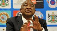 Zimbabwe FA Bans Its Former President, Philip Chiyangwa, For Life