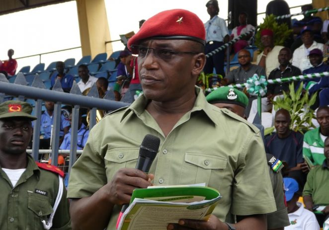 Dalung Accuses Presidency Of Not Briefing Burhari Properly On Hunger, Killings, Poverty