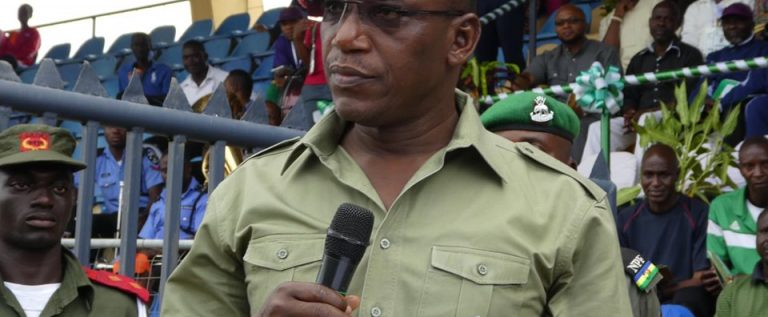National Youth Games: Remembering One Of Solomon Dalung's Legacies
