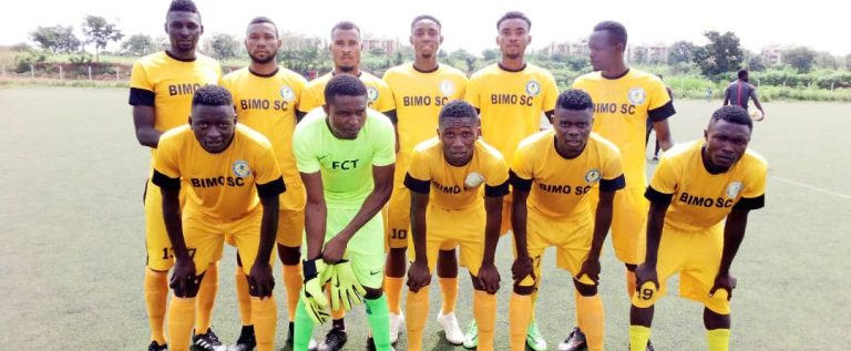 Bimo SC Defeat Nasarawa United In Preseason Match