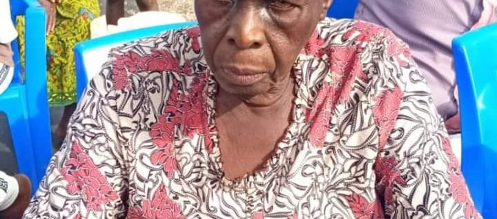 My Kidnappers Fed Me With Garri – Samson Siasia's Mother