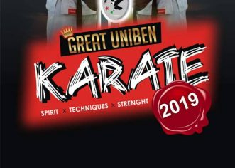 UNIBEN To Host All Nigerian Universities Karate Championship 2nd Edition