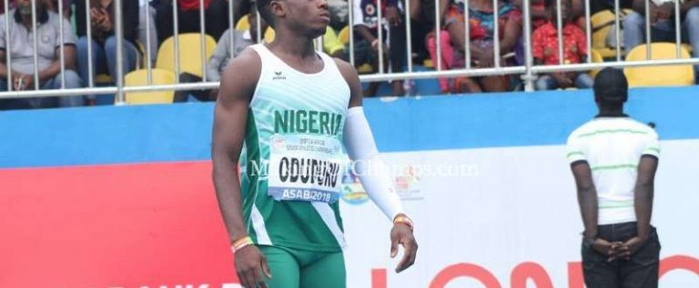 IAAF: Team Nigeria Camp In Disarray Over Recall Of Technical Director