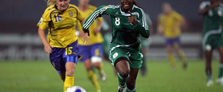 Chiejine's Death Highlights Lack Of Nigerian Attention Toward Female Footballers