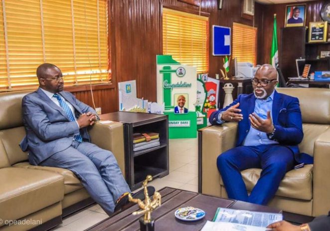 NFF Corruption: Sports Minister To Sue Tunde Aderibigbe for N10 billion, As Group's Plan To Forestall Human Right Radio Revelations Hits Brickwall