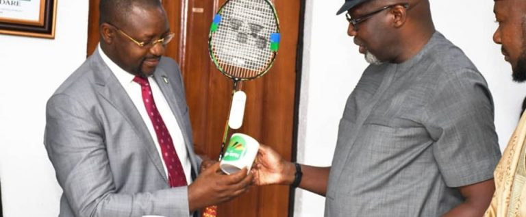 Minister Charges Federations To Commence 2020 Olympic Preparations In Earnest