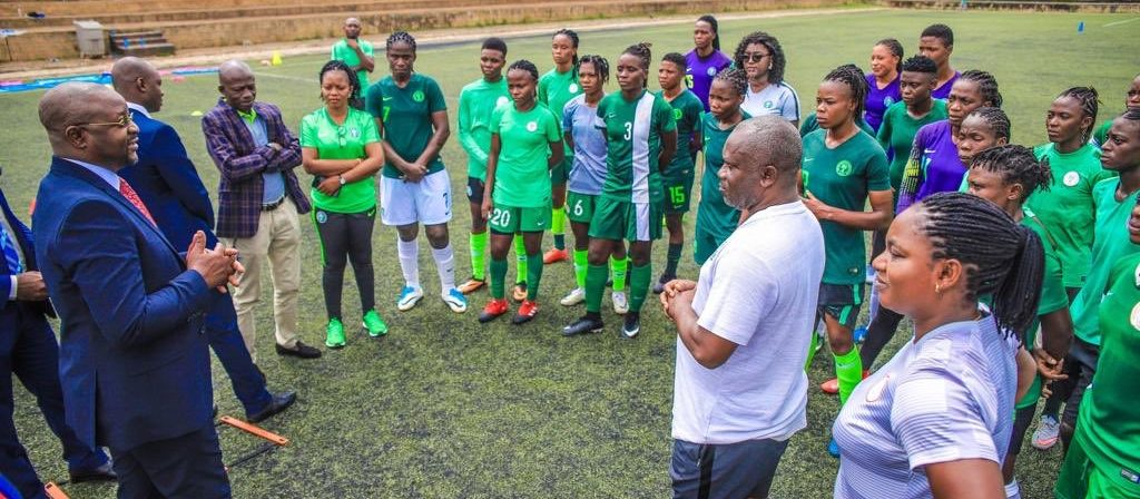 Sports To Reopen In Nigeria