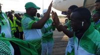 Africa Games: You Made Nigeria Proud – Minister Tells Team Nigeria