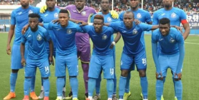 CAF Confederation Cup: Enyimba Battle Diambers Of Senegal In Second Round