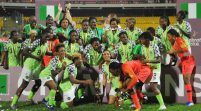 Nigeria Move Up One Place In Latest FIFA Ranking