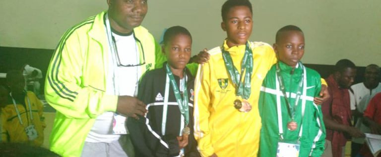 FCT Disqualified From NYG Football Event