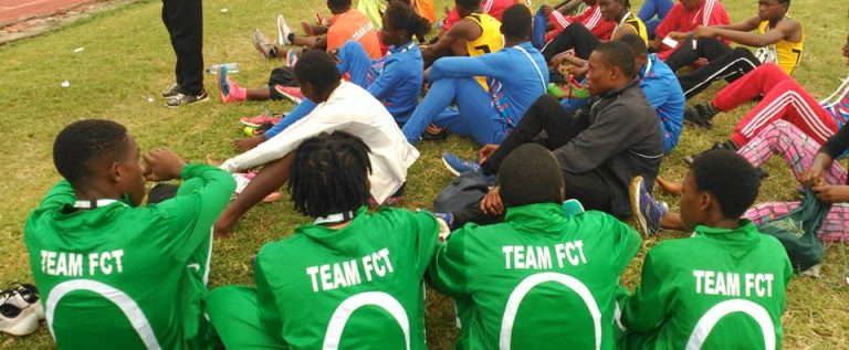 How Lack Of Motivation Force FCT Athletes To Compete For Other States