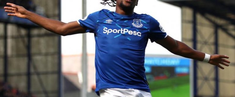 Everton Manager Demands Consistent Performance From Iwobi