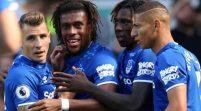 Nwanko Kanu: Arsenal wrong to sell Alex Iwobi