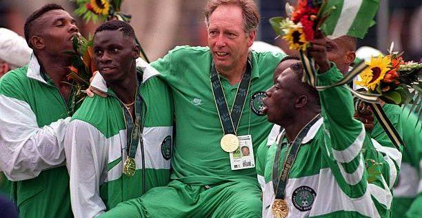 History Of Nigeria Football Is Part Of My Life, Career – Bonfrere Jo
