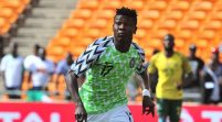 Samuel Kalu Opens Goal Account In French League.