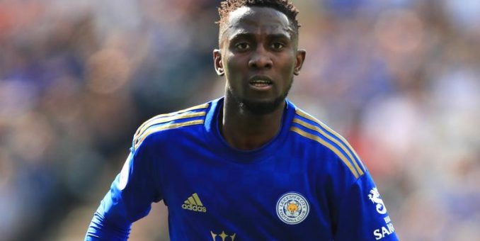 Amokachi Advises Ndidi To Join Juventus And Play With World Best