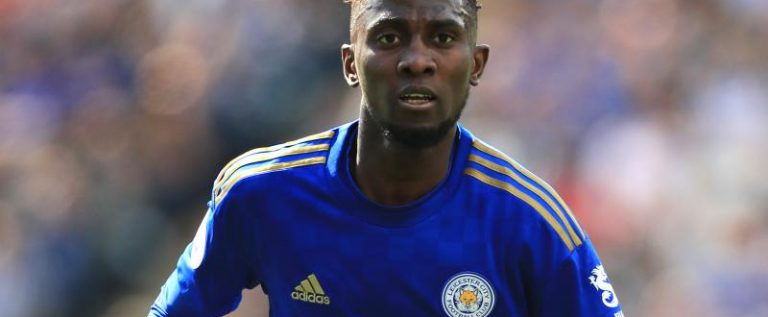 Ndidi In Contention For Leicester City Goal of the Month award