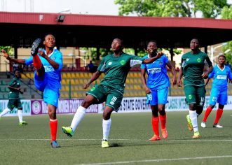 NWFL Super 6: FC Robo Shock Bayelsa Queens In Matchday 2