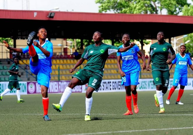 2020 Nigeria Women Premier League Kicks Off March 18 In Abridged Format