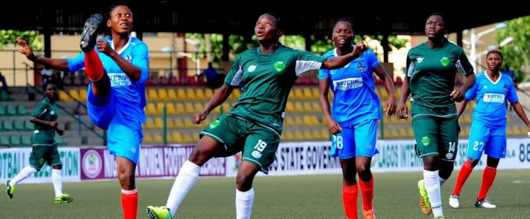 Nigeria Women  Amateur League Kicks Off January 20