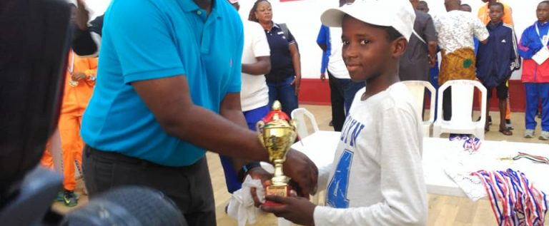Delta State Shows Dominance Wins 5th National Youth Games For 5th time