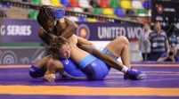 WWC: Odunayo Adekuoroye Targets Gold After Olympic Qualification