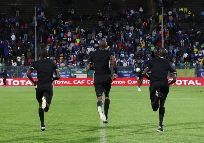 Referees Vow To Maintain Consistency As NPFL Matchday 2 Take Centre Stage