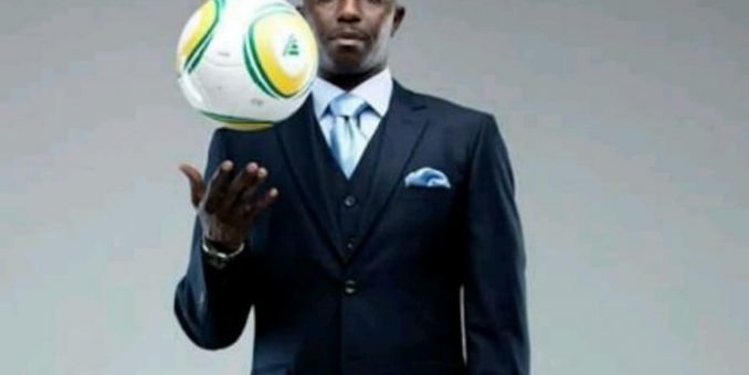 FIFA Life Ban: Siasia Laments FG, Ministries, NFF Abandonment