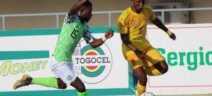 Why Togolese Hawks Beat Home-Based Eagles Again