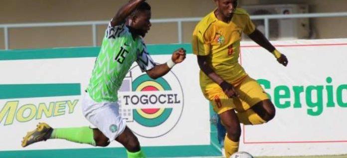 Why Togolese Hawks Beat Home-Based Eagles Again